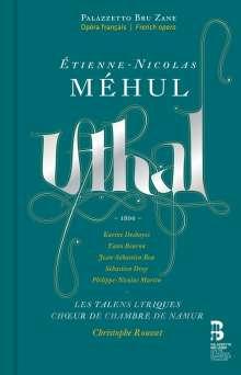 Etienne-Nicolas Mehul (1763-1817): Uthal, CD