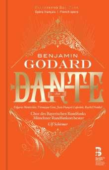 Benjamin Godard (1849-1895): Dante, 2 CDs
