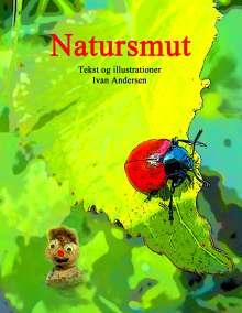 Ivan Andersen: Natursmut, Buch