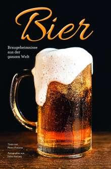 Pietro Fontana: Bier, Buch