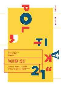 Verena Wisthaler: Politika 2021, Buch