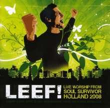 Soul Survivor: Leef, CD