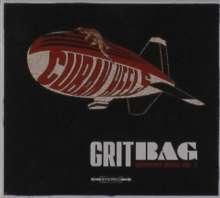 Cuban Heels: Gritbag, CD