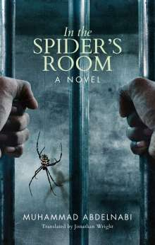 Muhammad Abdelnabi: In the Spider's Room, Buch