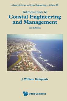 J. William Kamphuis: Introduction to Coastal Engineering and Management, Buch