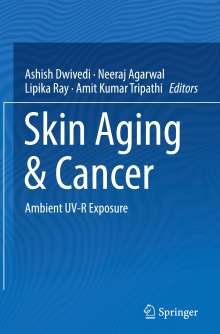 Skin Aging & Cancer: Ambient Uv-R Exposure, Buch
