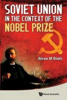 Abram M. Blokh: Soviet Union in the Context of the Nobel Prize, Buch