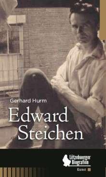 Gerd Hurm: Edward Steichen, Buch