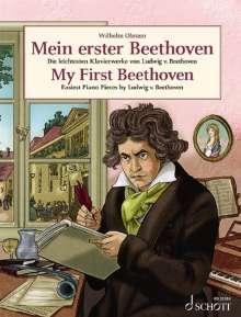Ludwig van Beethoven: Mein erster Beethoven, Noten