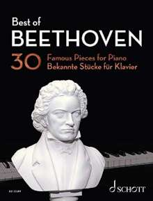 Ludwig van Beethoven: Best of Beethoven, Noten