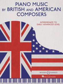 Piano Music by British and American Composers, Noten