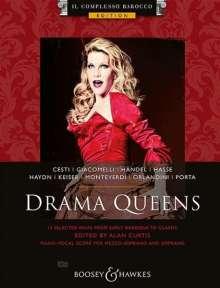 Drama Queens, Noten