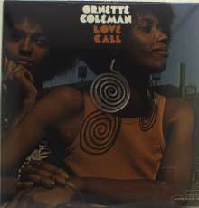 Ornette Coleman (1930-2015): ove Call, LP