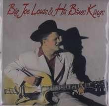 Big Joe Louis & His Blues Kings: The Stars In The Sky, LP