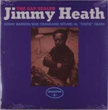 Jimmy Heath (1926-2020): The Gap Sealer, LP