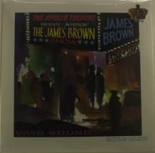 James Brown: Live At The Apollo 1962, LP