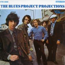 Blues Project: Projections, LP