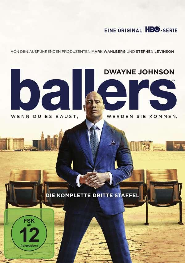 Ballers Staffel 3 Deutsch