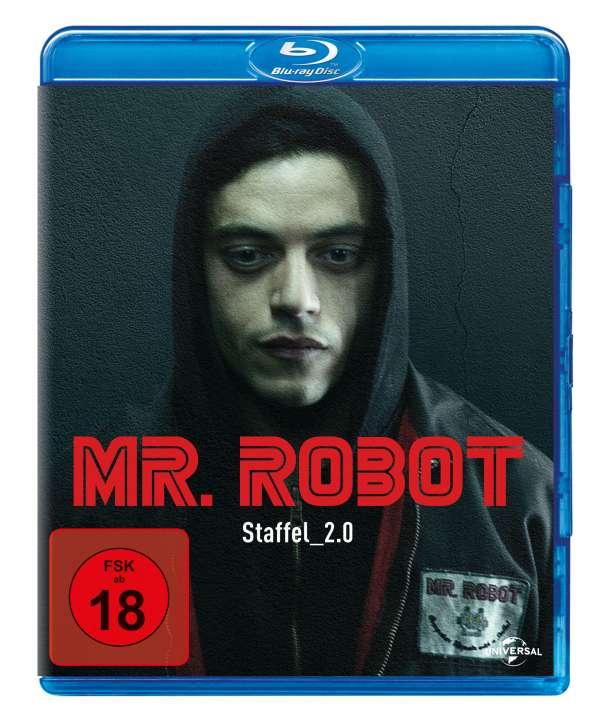 Mr Robot Staffel 3 Auf Deutsch