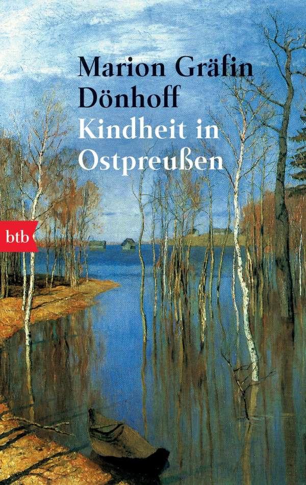 Ostpreußen Buch