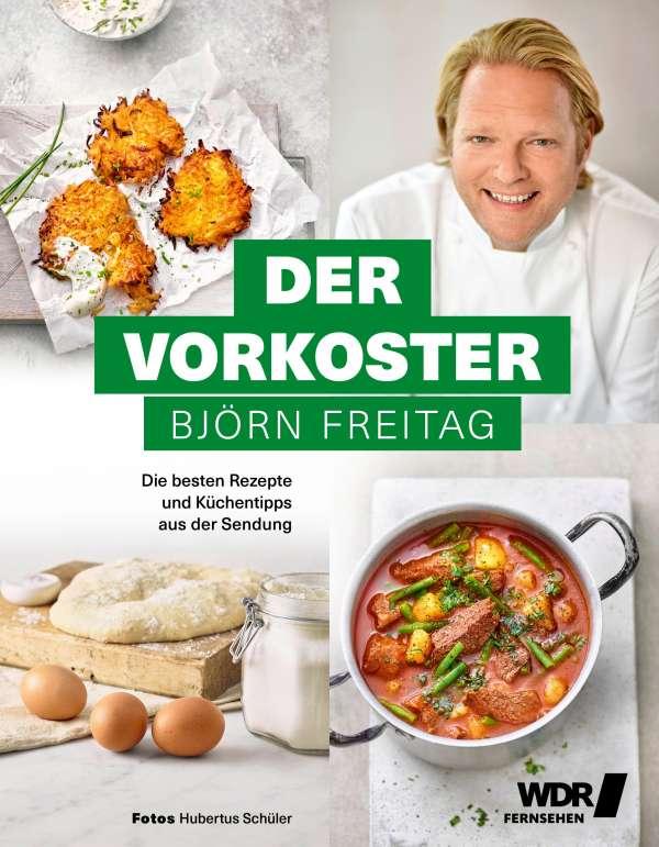 Björn Freitag Der Vorkoster